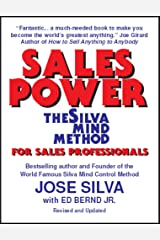 Sales Power the SilvaMind Method for Sales Professionals Kindle Edition