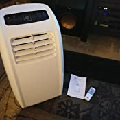 Amazon Com Cch Ypla 08c Portable Air Conditioner Home