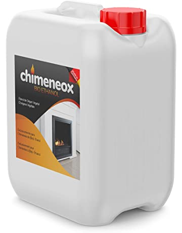 Chimeneas de gel y etanol | Amazon.es