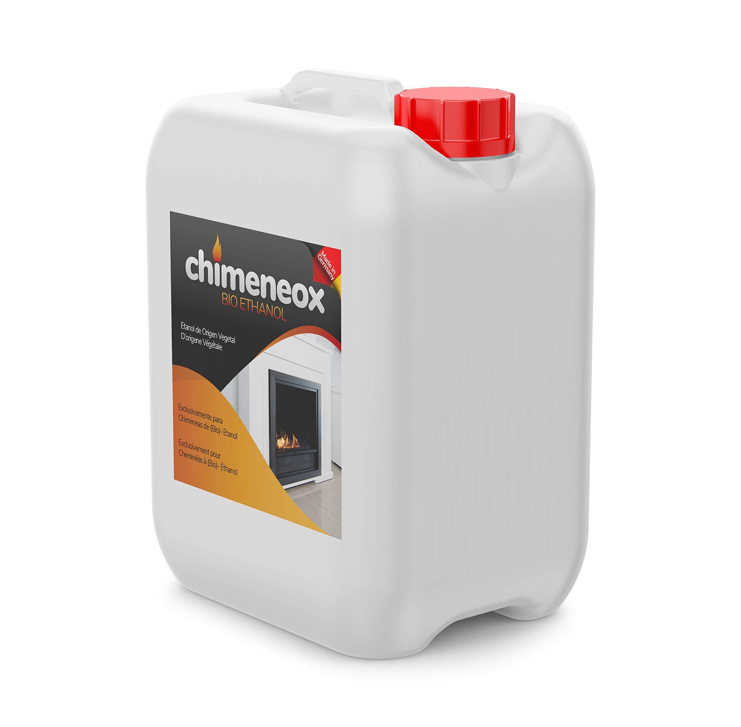 Mejor valorados en chimeneas y accesorios opiniones - Chimeneas de bioetanol opiniones ...