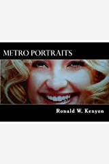 Metro Portraits Kindle Edition