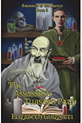 The Assassin's Twisted Path (Chronicles of The Martlet) (Volume 3) Paperback