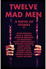 Twelve Mad Men Kindle Edition