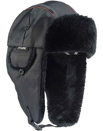 4eb9c7a77de Ergodyne N-Ferno 6802 Thermal Winter Trapper Hat