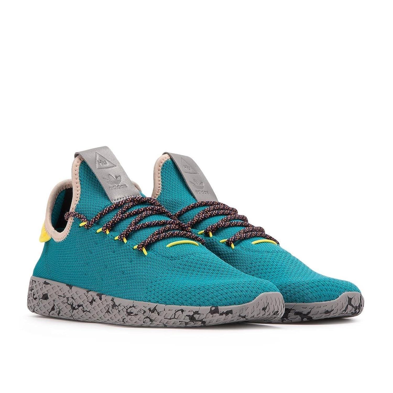 Wholesale Adidas X Pharrell NMD Human Race Black BB3068 with