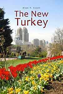 The New Turkey: Directions for the 21st Century (Turkey File - The New Turkey)