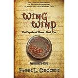 Wing Wind (The Legacies of Arnan)