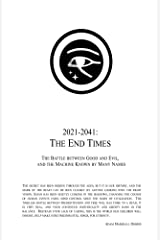 2021-2041: The End Times Kindle Edition
