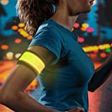 Amazon Price History for:Higo LED Slap Armband, Lights for Running, Glow Bracelets with Color Box Package