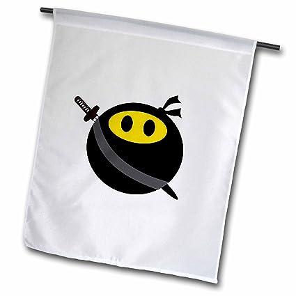 Amazon.com: inspirationzstore Collection – Ninja de cara ...