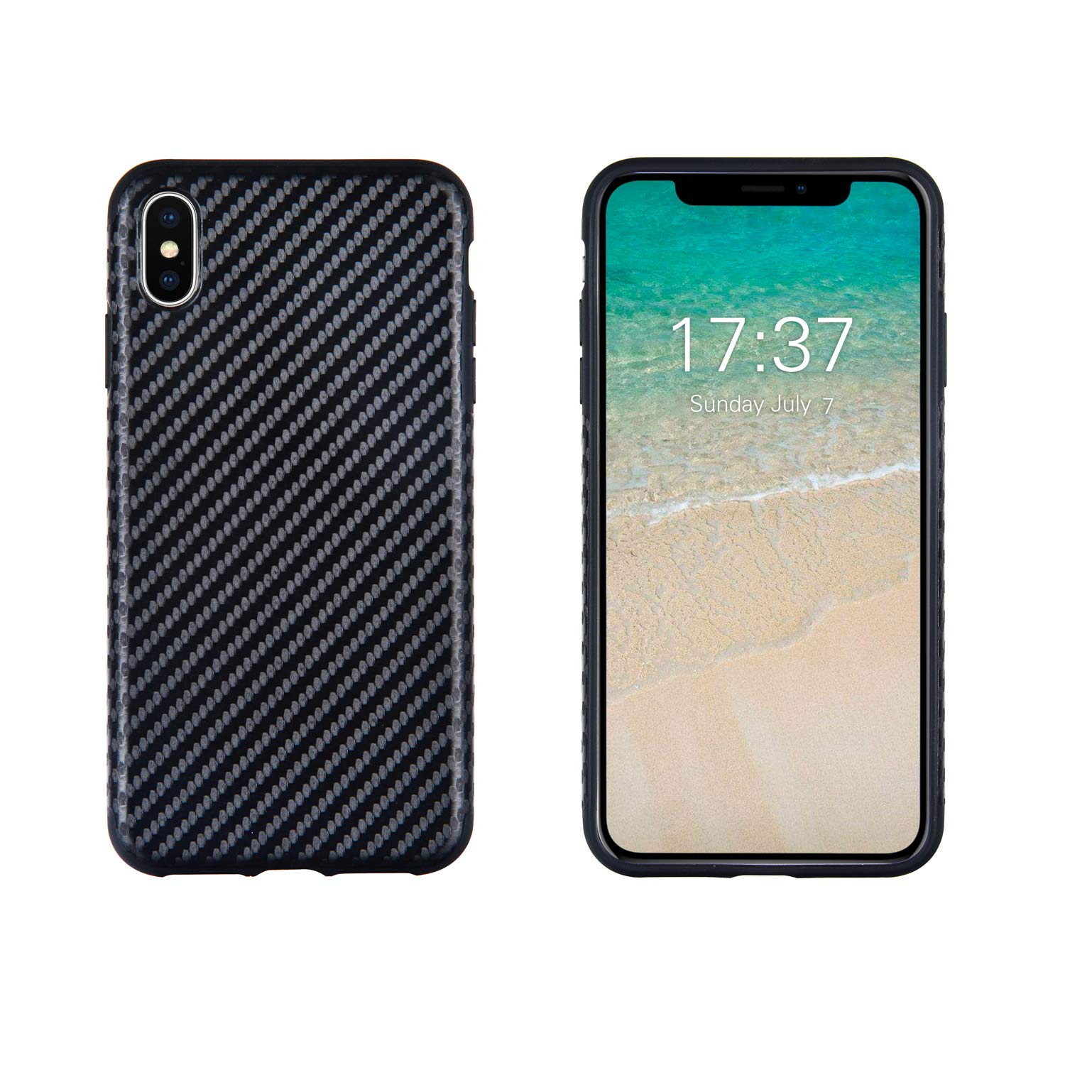 Case Compatible with iPhone XR / iPhone XS Max, Ultra Slim Protective Cell iPhone Cover Cases Compatible Apple iPhone XR / Apple iPhone XS Max, ...