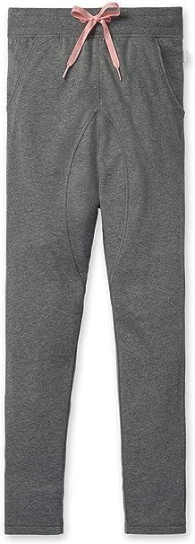 SCHIESSER Mädchen Mix/&Relax Leggings Leggins lange Unterhosen Schlafhose 140-176