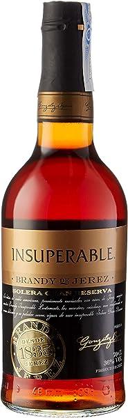 Insuperable Brandy Barato