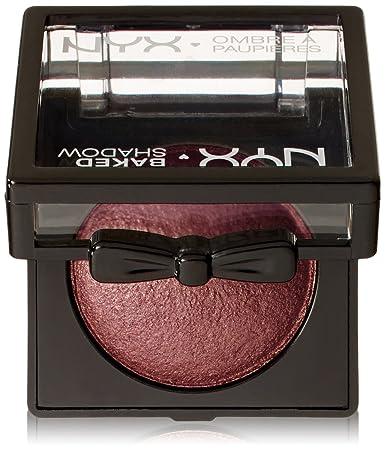 Amazon Com Nyx Professional Makeup Baked Eyeshadow Mademoiselle