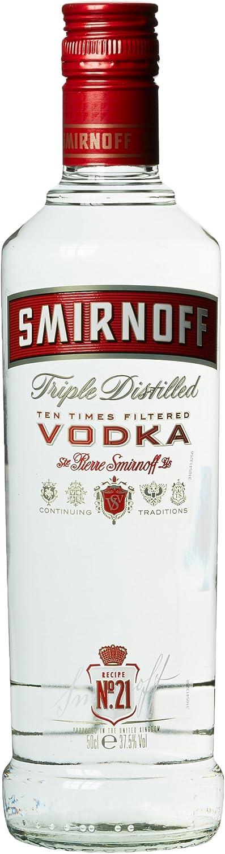 Smirnoff Wodka kaufen