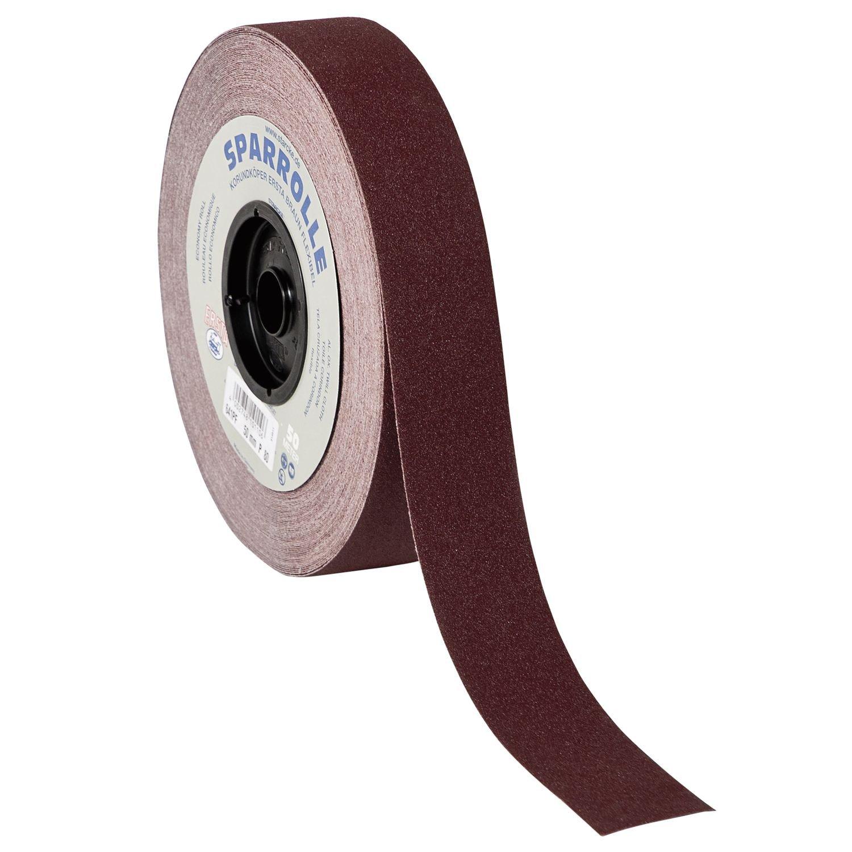 STARCKE 951016 Sparrolle breite 50 mm Korn 60 1 Rolle=50 Meter