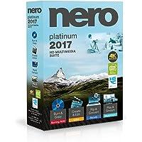 NERO 2017 Platinum (CD)