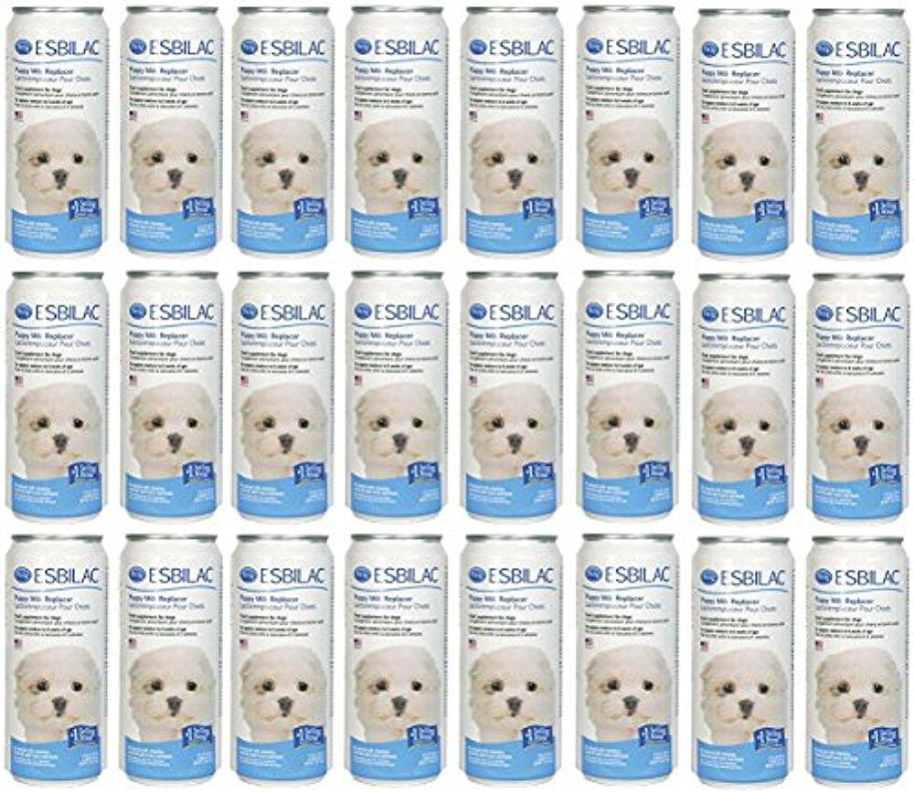 Esbilac Liquid for Puppies 11oz Cans (24-Pack)