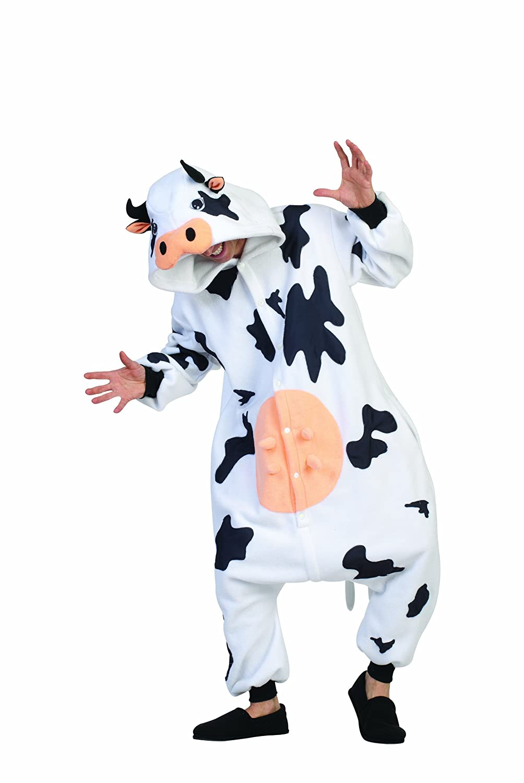 amazoncom rg costumes casey cow clothing - Halloween Costume Cow