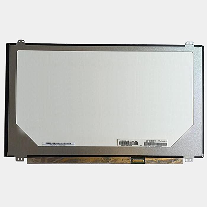 LCDOLED 15.5 inch FullHD 1080p LED LCD Display Screen Panel Replacement for Acer Aspire E 15 E5-575 Series E5-575G-57D4 E5-575G-53VG E5-575-33BM E5-575G-57A4 E5-575G-55KK (Non-IPS)