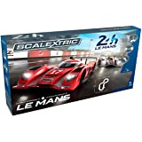 Scalextric - C1368P - Circuit Le Mans Sports Cars
