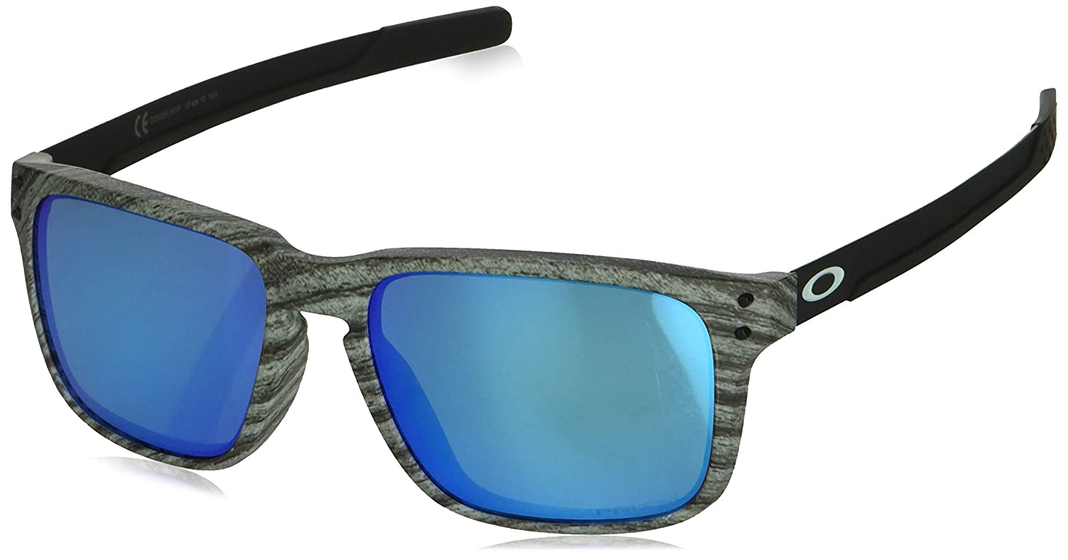 4e4f67f5d05 Amazon.com  Oakley Men s Holbrook Mix Asian Fit Sunglasses