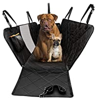 Deals on OMORC Dog Car Seat Covers
