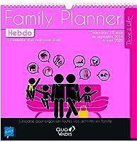 Quo Vadis Family Planner - Calendario De