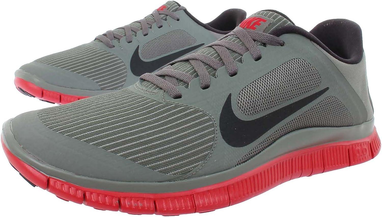 Nike Men's Free 4.0 V3 Running Shoes