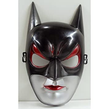 catwoman mask unique batman dark knight rises super hero kids dress up role play cosplay