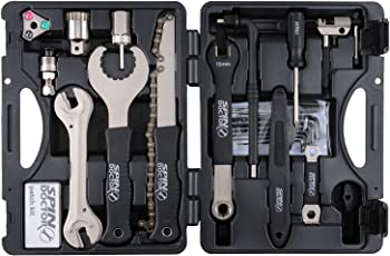 Spin Doctor Bike Tool Kits