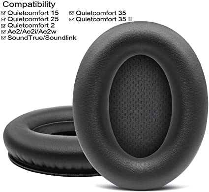Replacement Ear Cushions Kit Exact Replacement Ear Pads for Bose OE2 OE2i Sound Link On-Ear Headphones//Ear Pads//Ear Cups//Ear Cover//Ear Pads Repair Parts