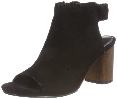 Vagabond Damen Carol Carol Carol Geschlossene Sandalen  Amazon   Schuhe 61ce97