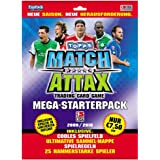 Topps TO101 - Match Attax Starter 2009/2010