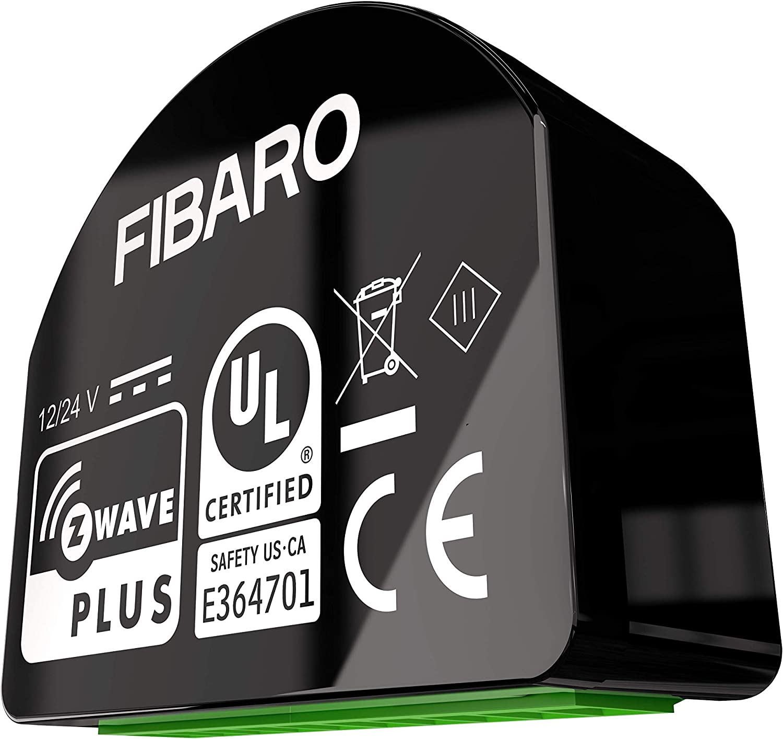 Modulo Per Tapparelle  Z-Wave Plus FGR-223 FIBARO Roller Shutter 3