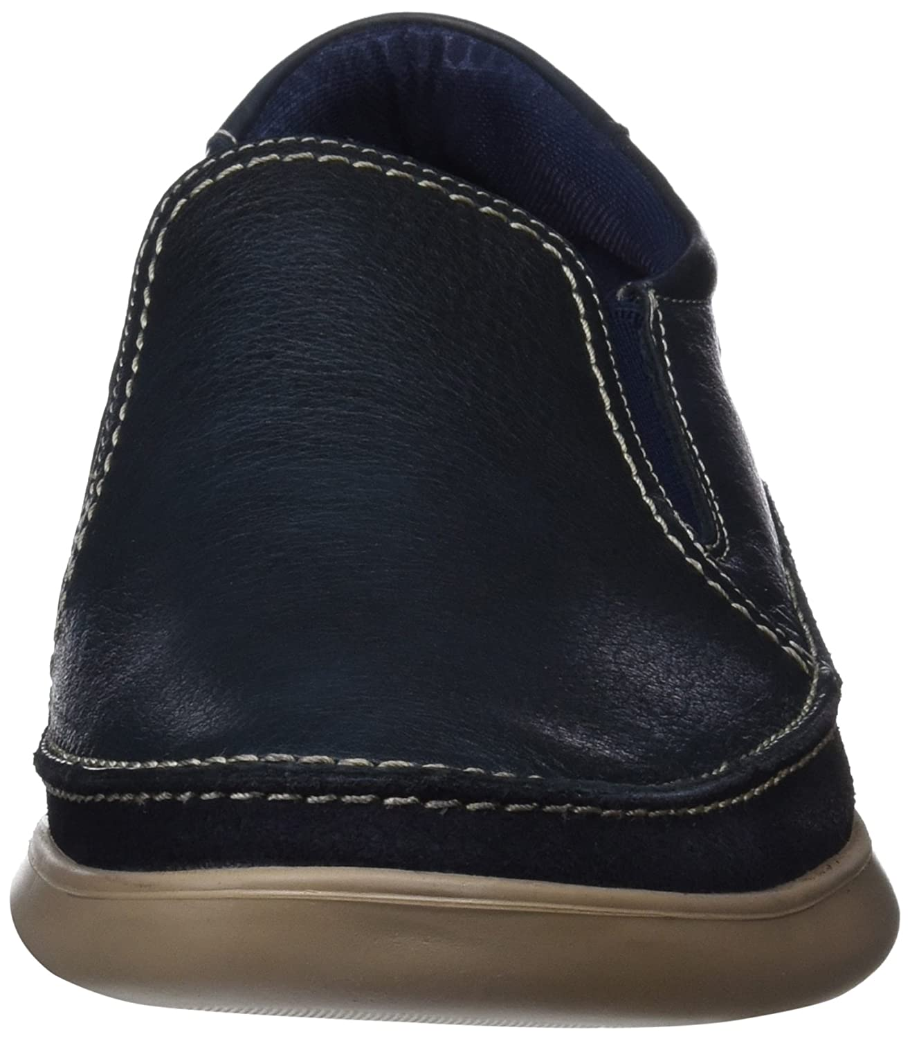 46e881eb Callaghan Men's Starman Loafers: Amazon.co.uk: Shoes & Bags