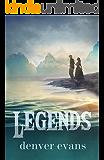 Legends (Shallows Book 3)