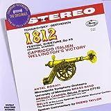 1812 Overture/Capriccio Italien/Wellingtons Victo