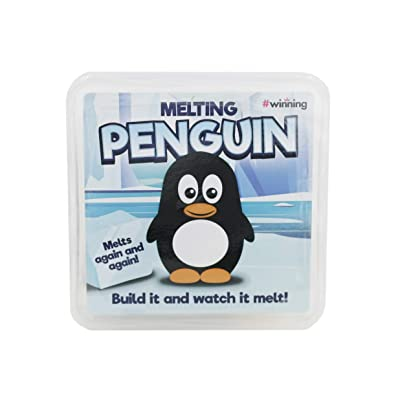 #Winning Melting Penguin: Toys & Games