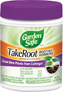 Garden Safe HG-93194 TakeRoot Rooting Hormone, 2-oz, Pack of 12, 12-Count