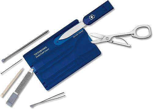 Victorinox SwissCard