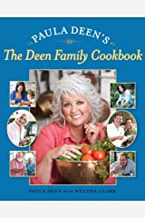 Paula Deen's The Deen Family Cookbook Hardcover