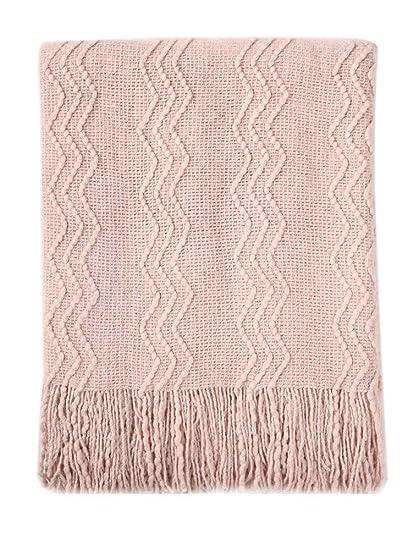 Amazon.com: Bourina - Funda de sofá con textura suave para ...