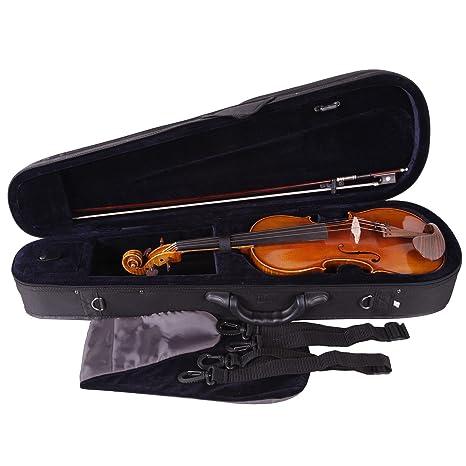 pacato Pupil - Estuche para violín: Amazon.es: Instrumentos ...