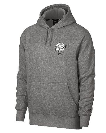 c3644cedd5ec Nike M NK SB Hoodie Icon PO FLORAL Sweatshirt, Herren, Grau (DK Grey ...