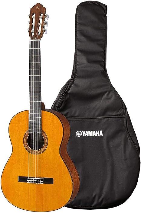 Yamaha CG102 guitarra clásica: Amazon.es: Instrumentos musicales