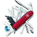 Amazon Com Victorinox Swiss Army Voyager Lite Multi Tool