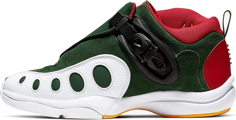 vendaje Picante Autónomo  Amazon.com | Nike Zoom Gp Mens Sneakers AR4342-300, Cosmic Bonsai/Team  Crimson, Size US 10.5 | Shoes