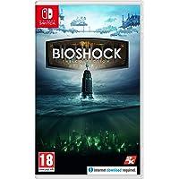 Bioshock The Collection PEGI (Nintendo Switch)