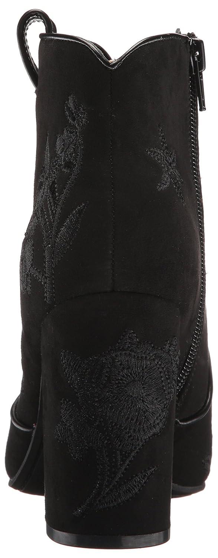 Indigo Rd. Women's Juke Fashion Boot B071ZZW6QM 9 B(M) US|Black
